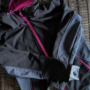 Mondetta Jacket